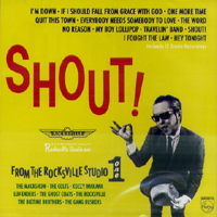V.A. / SHOUT!-FROM THE ROCKSVILLE STUDIO ONE-